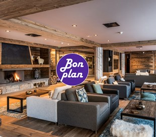 Early Booking -10 % !