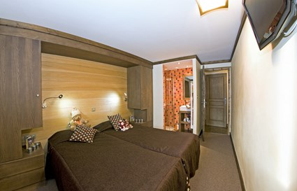 4 chambres - 8 pers - 110 m²