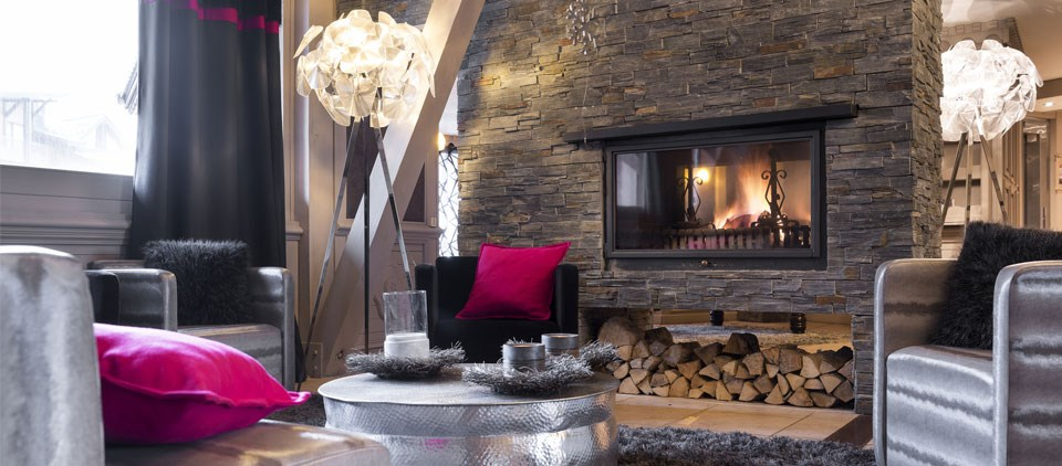 self catered residence Valthorens
