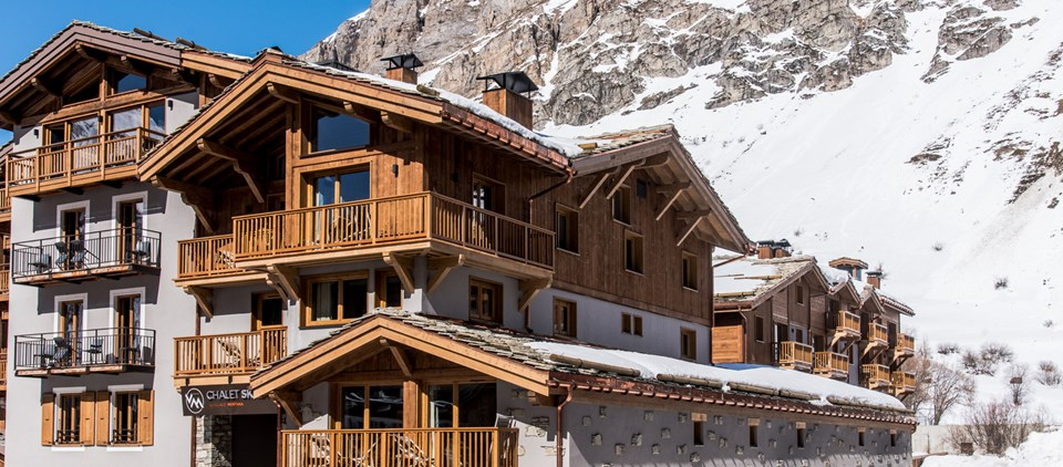 Location ski Val d'Isere
