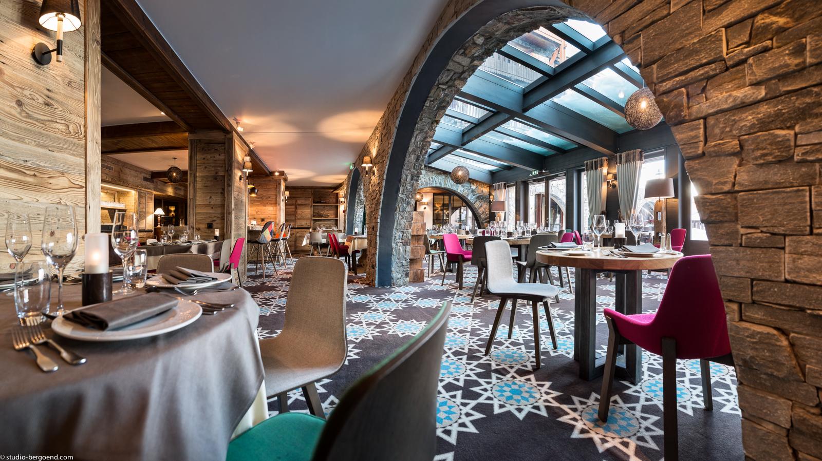 Restaurant Gastronomique Montans
