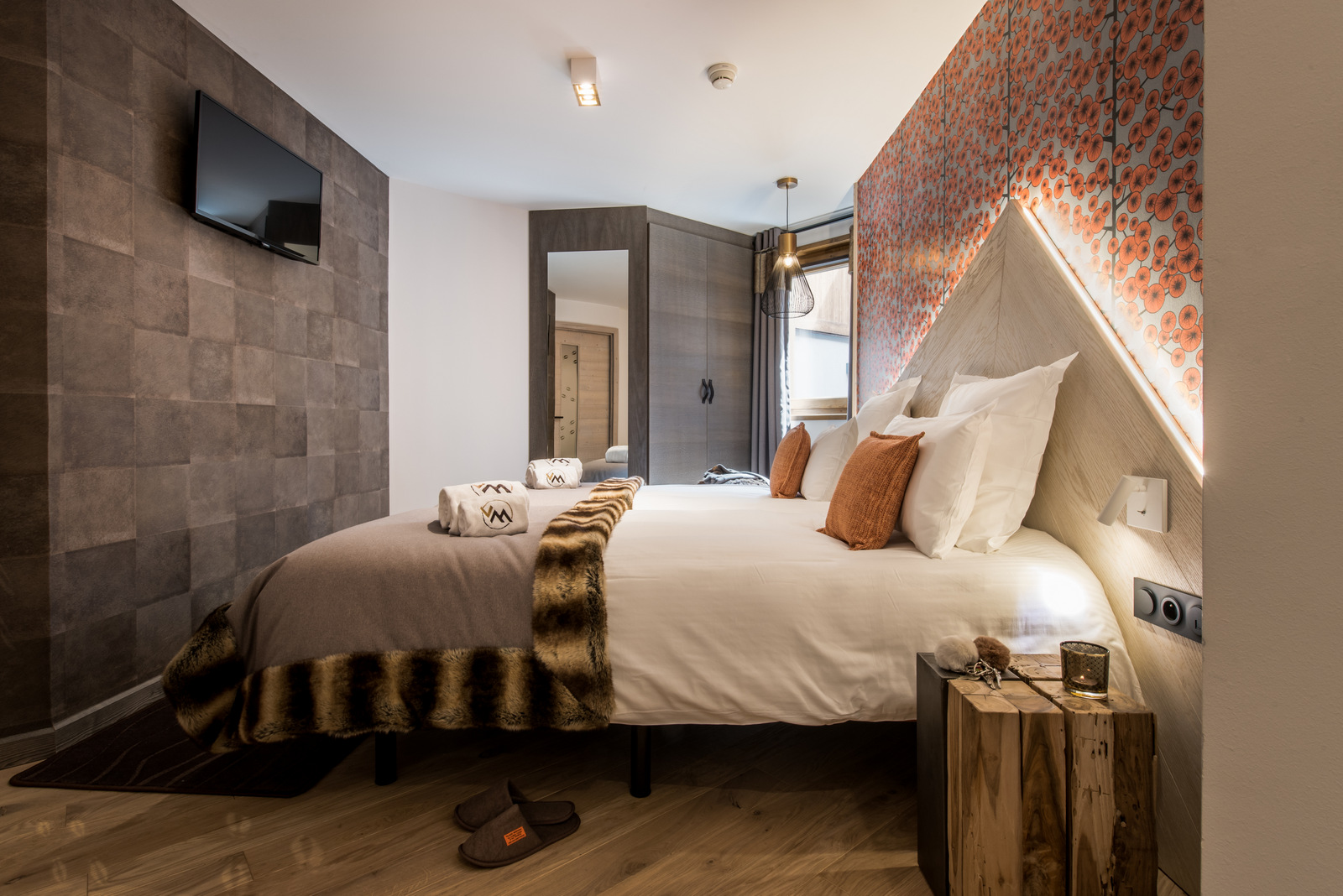 Location Chalet Luxe Val D U0026 39 Is U00e8re